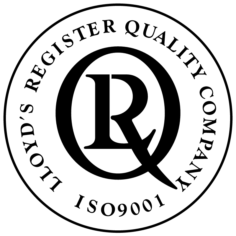 Lloid's Register Quality Company vector