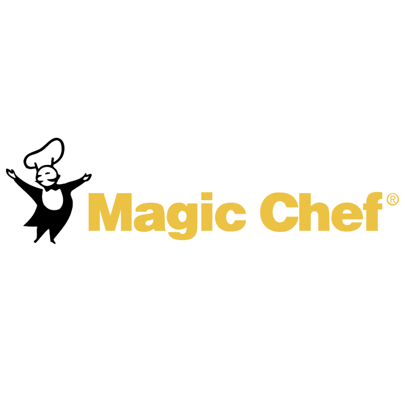 Magic Chef vector