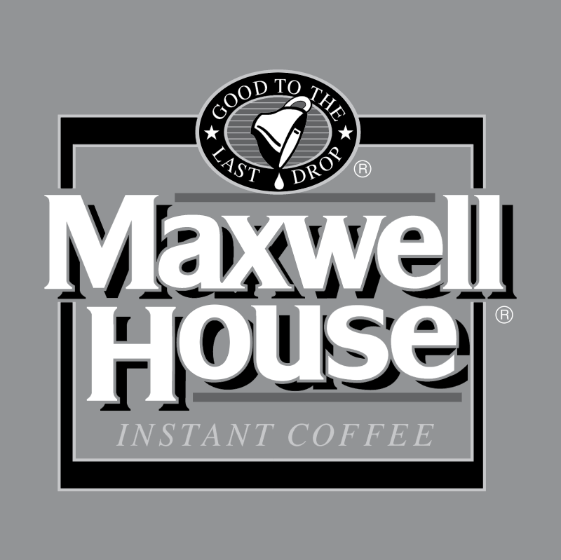 Maxwell House vector