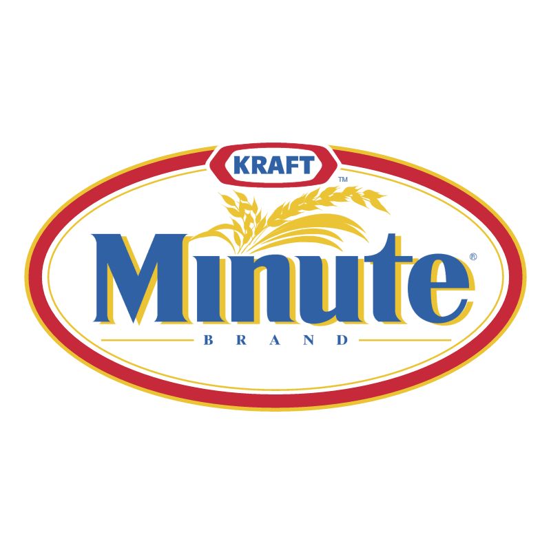Minute vector logo