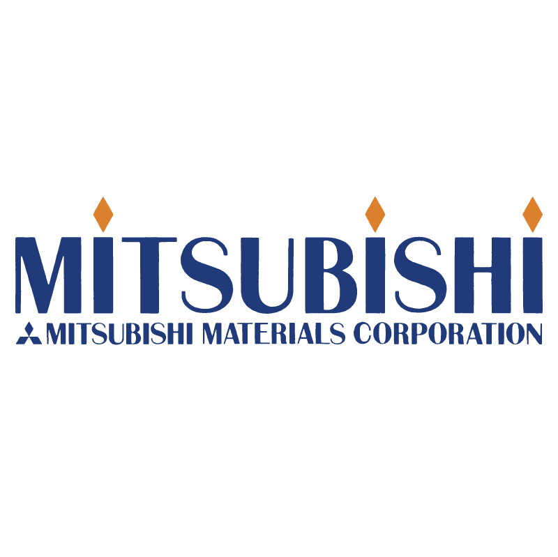 Mitsubishi Materials vector