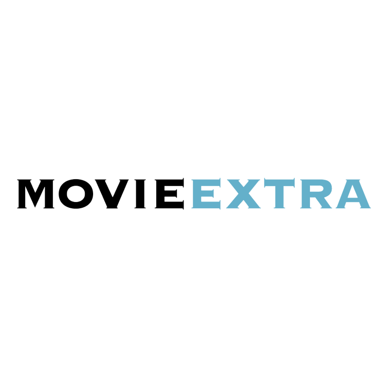 MovieExtra vector