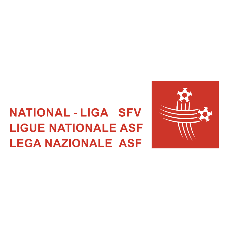 National Liga SFV vector