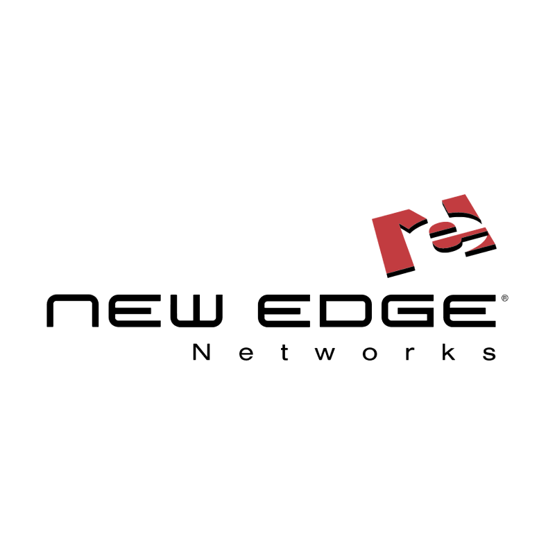 New Edge Networks vector