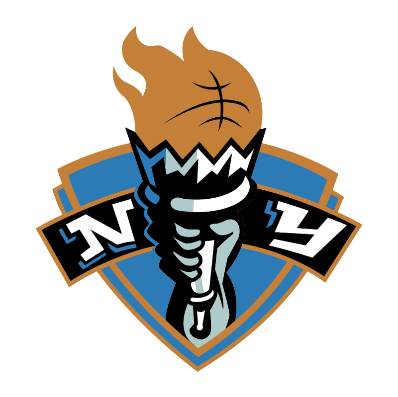 New York Liberty vector
