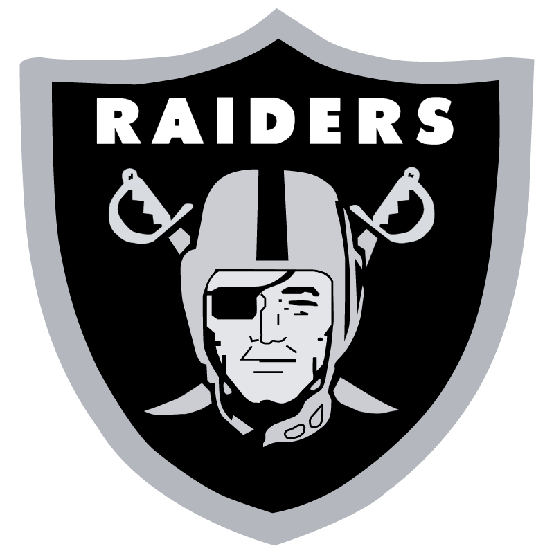 Oakland Raiders vector