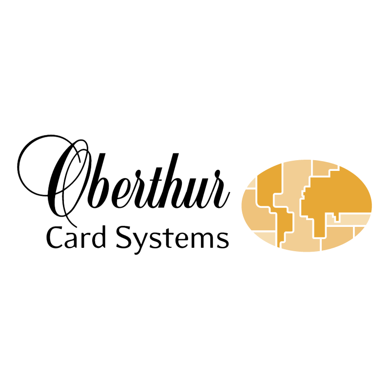 Oberthur Card Systems vector