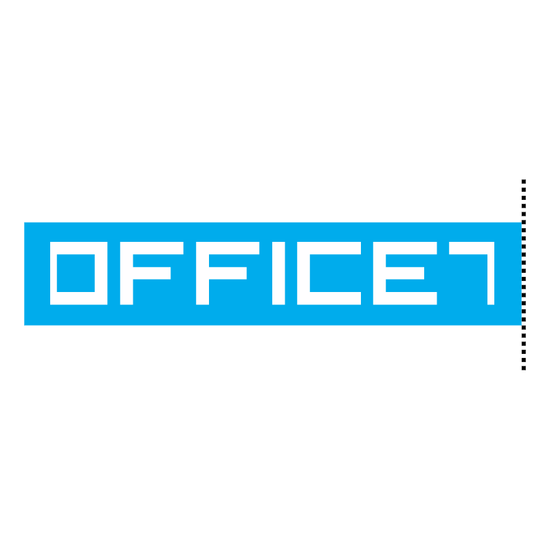 OFFICE7 vector