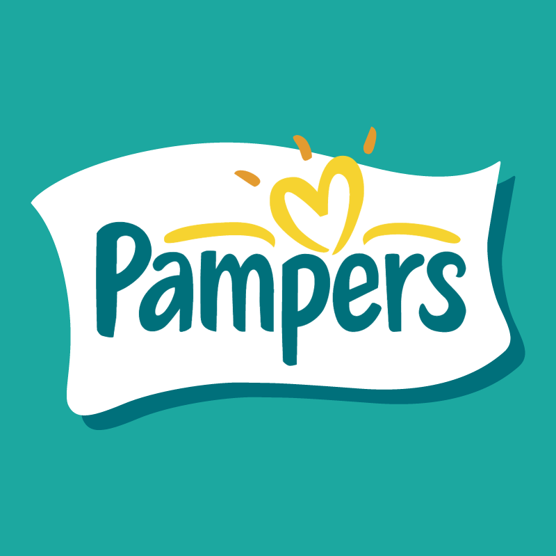 Pampers vector