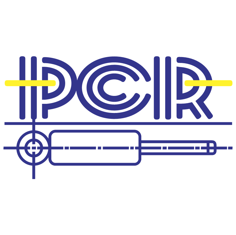 PCR vector logo