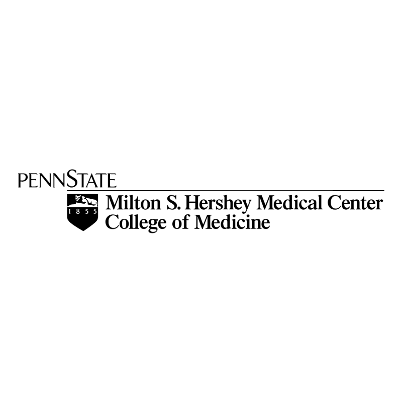 Penn State Milton S Hershey Medical Center vector