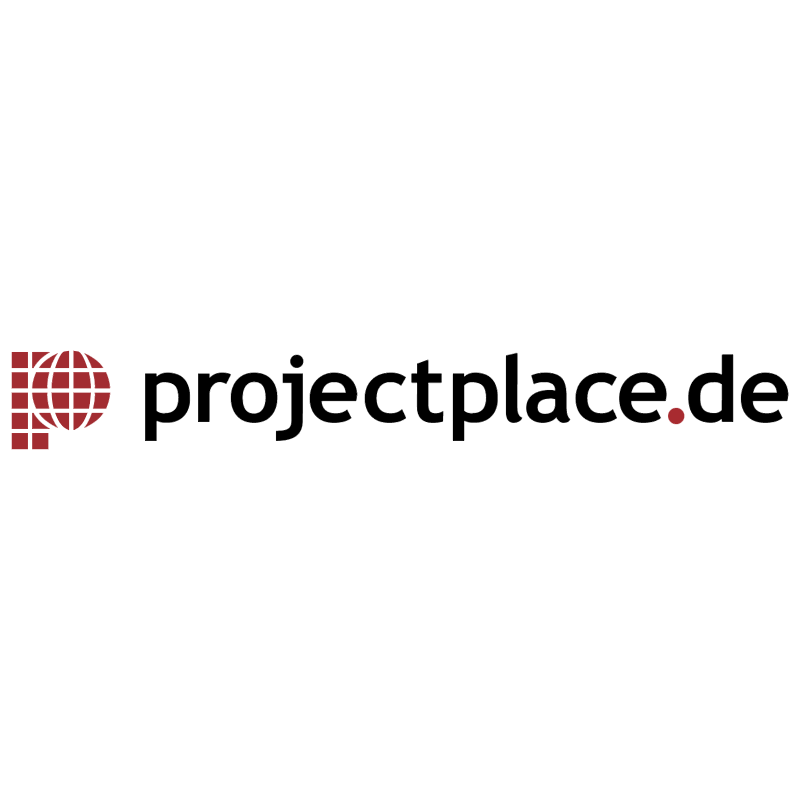 Projectplace de vector