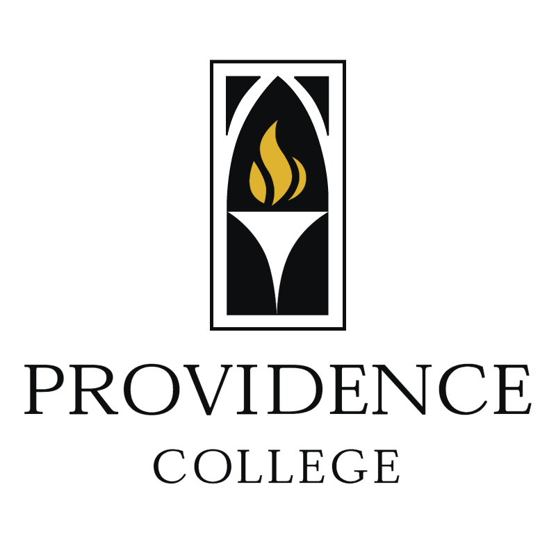 Providence College vector