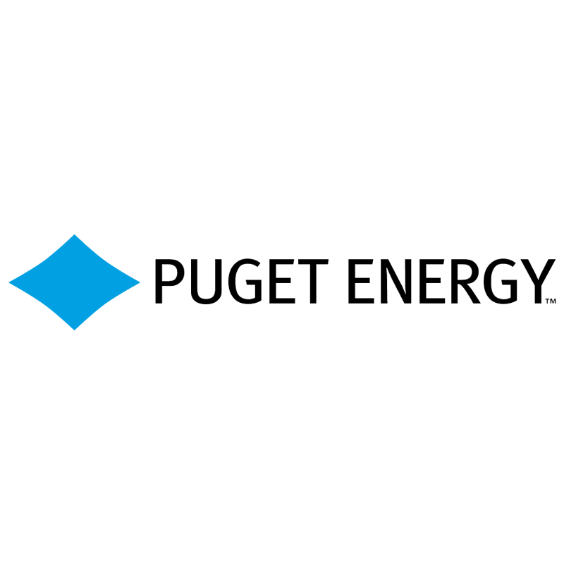 Puget Energy vector