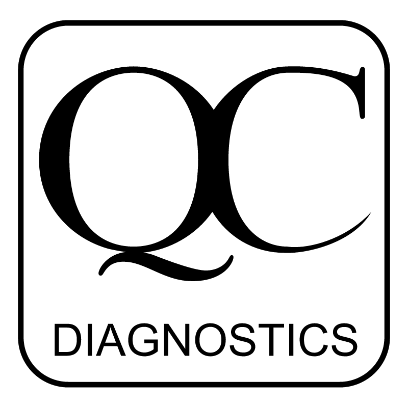 QC Diagnostics vector