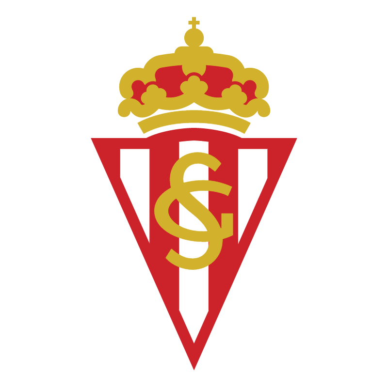 Real Sporting de Gijon vector