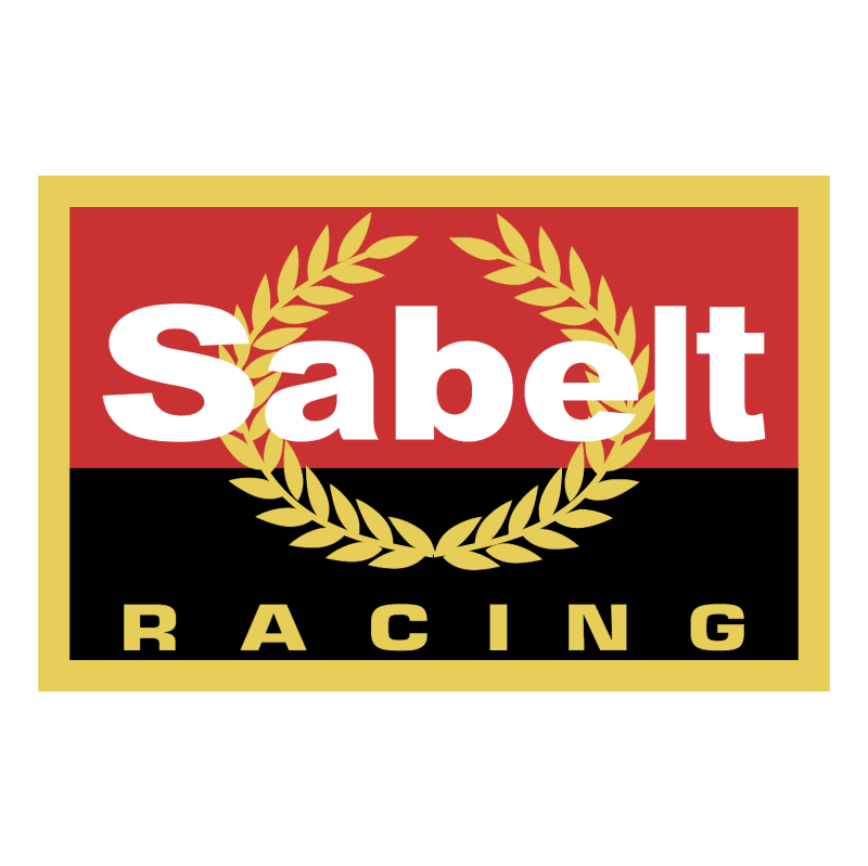 Sabelt Racing vector logo