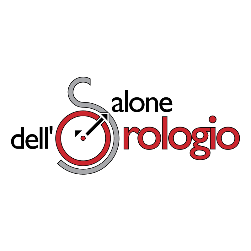 Salone dell Orologio vector
