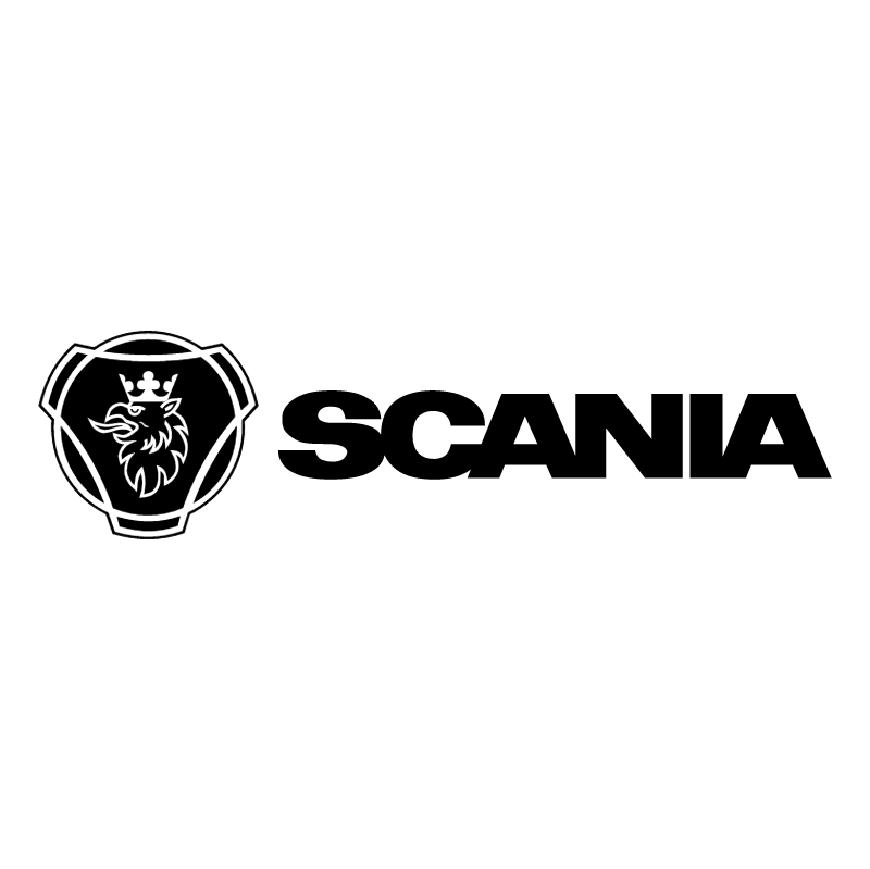 Scania vector logo