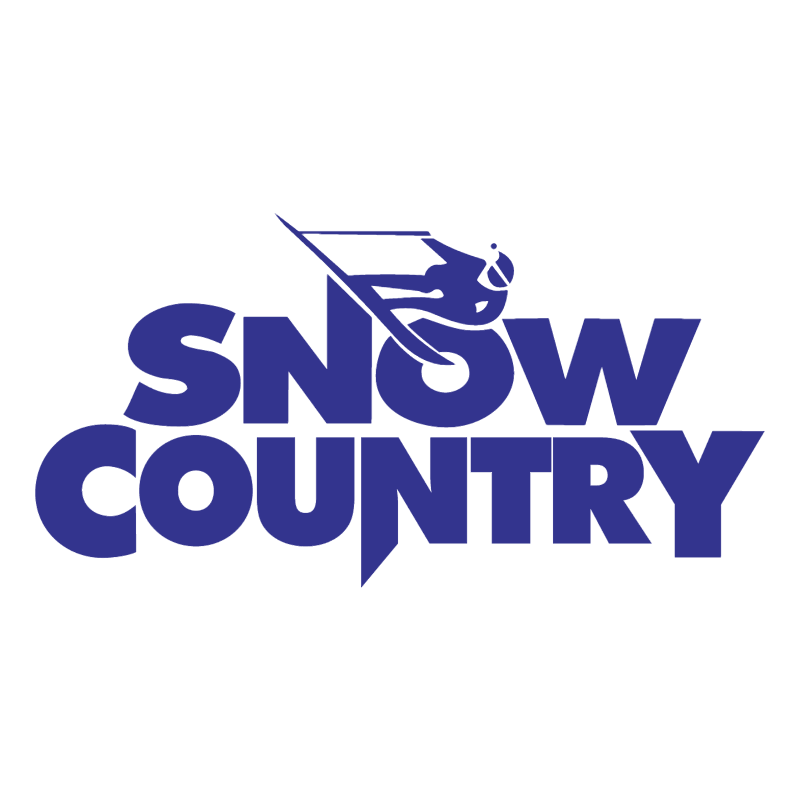 Snow Country vector
