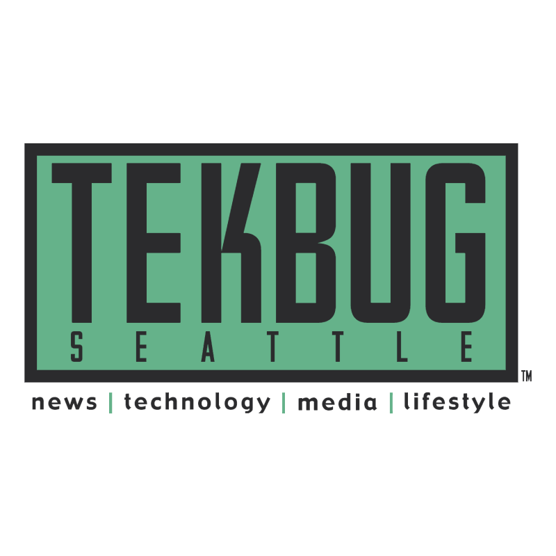 Tekbug Seattle vector