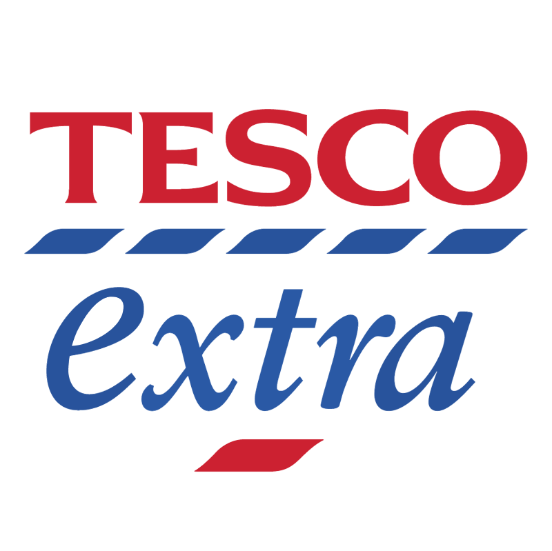 Tesco vector logo