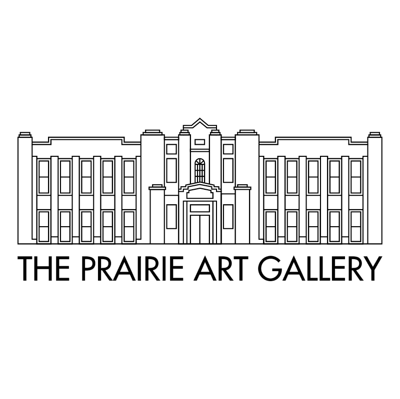 The Prairie Art Gallery vector