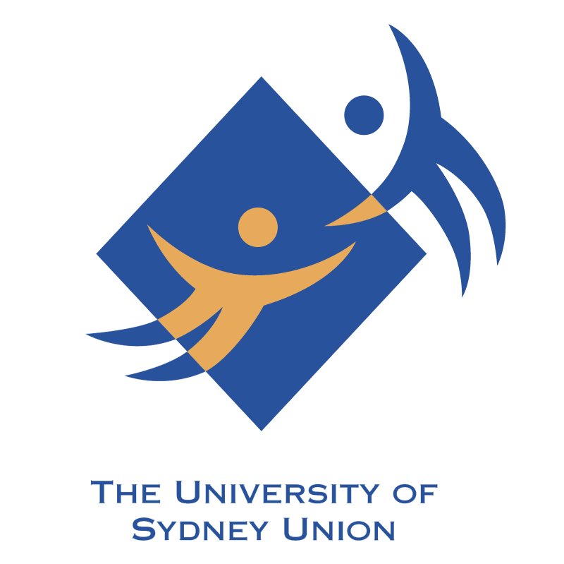 The University of Sydney Union vector
