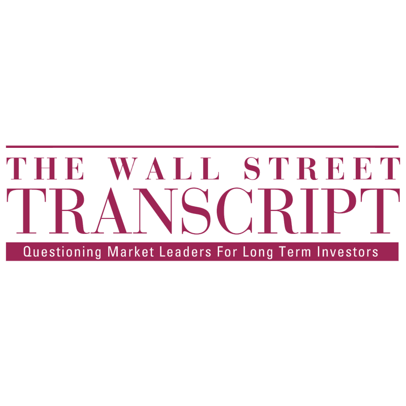 The Wall Street Transcript