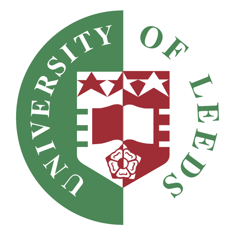 University of Leeds vector
