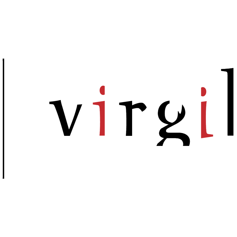 Virgil vector logo