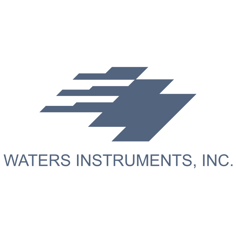 Waters Instruments vector