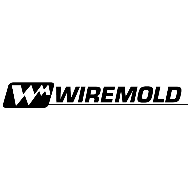 Wiremold vector