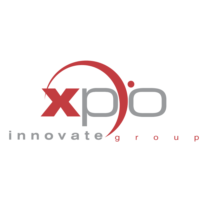Xpo Innovate Group vector logo