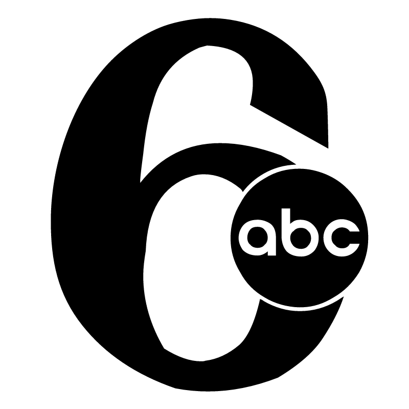 ABC 6 84660 vector logo