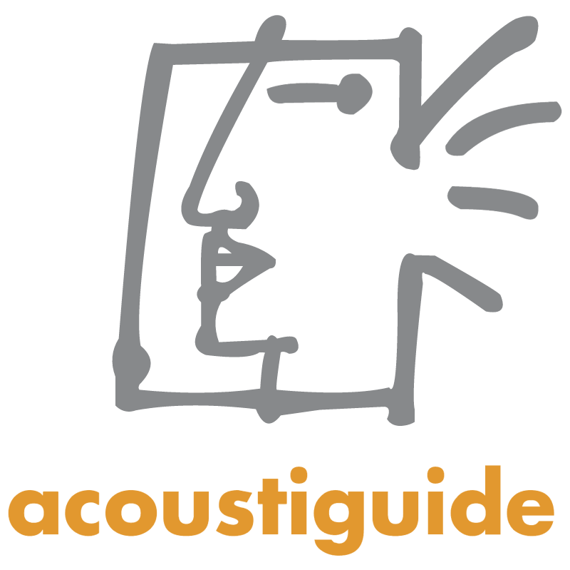 Acoustiguide 22271