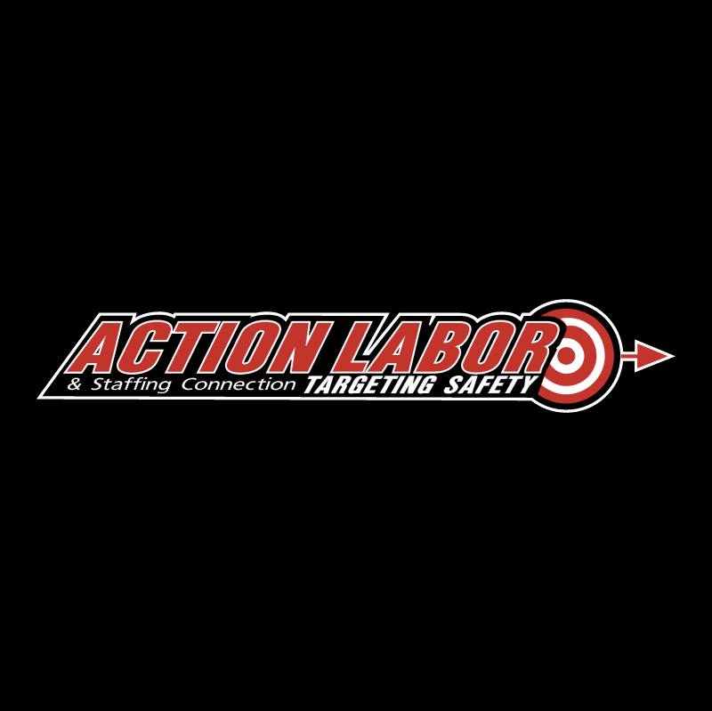 Action Labor 84289 vector