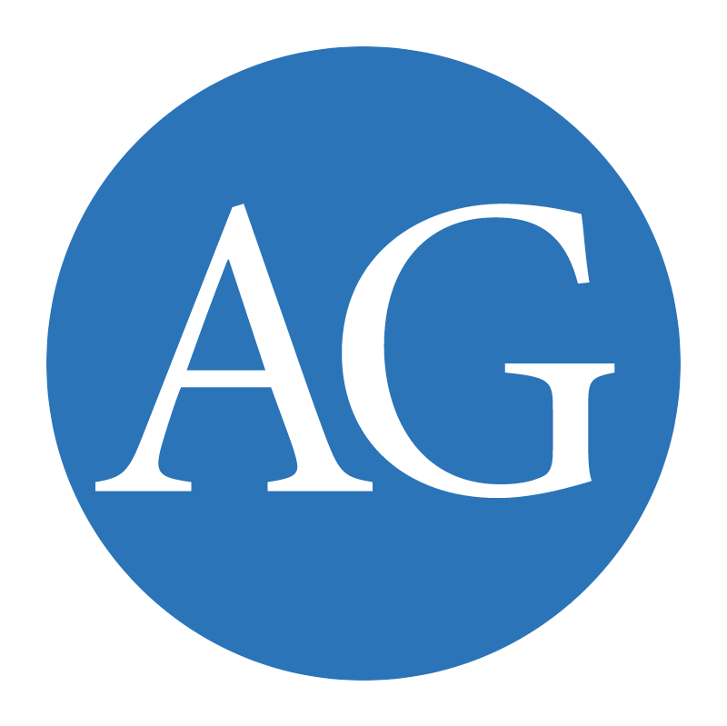AG Consulting vector