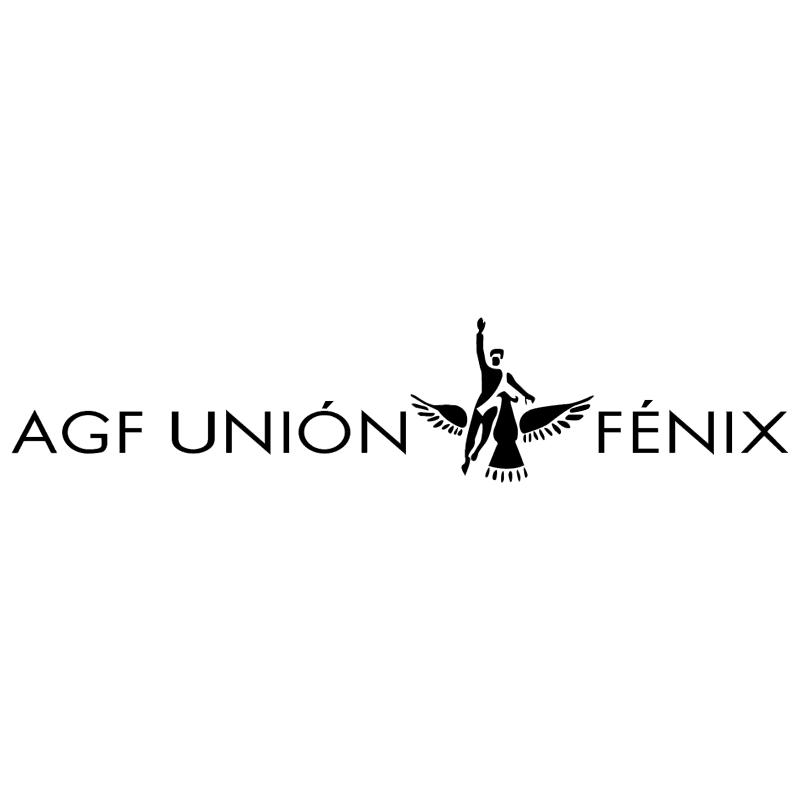 AGF Union Fenix vector