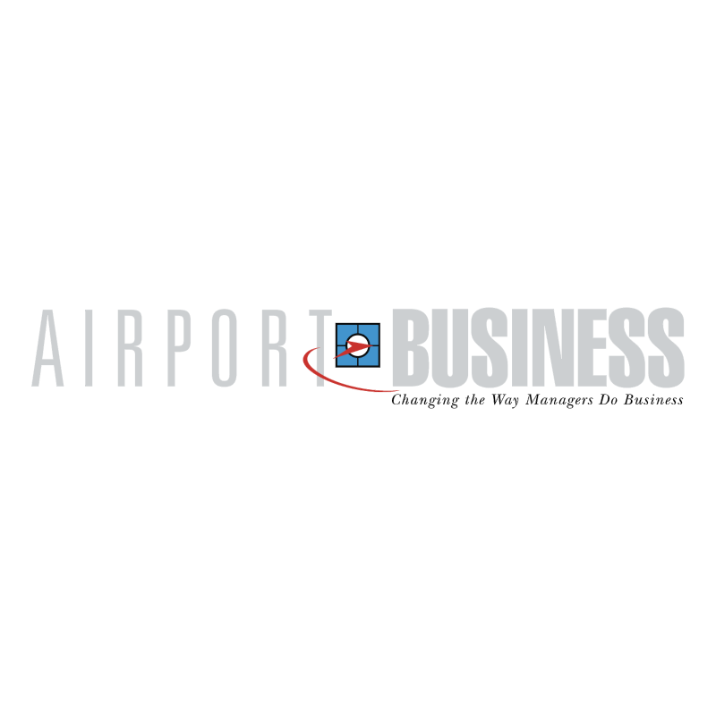Airport Business vector
