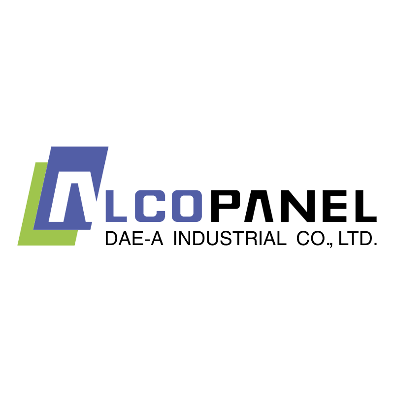 Alcopanel vector logo