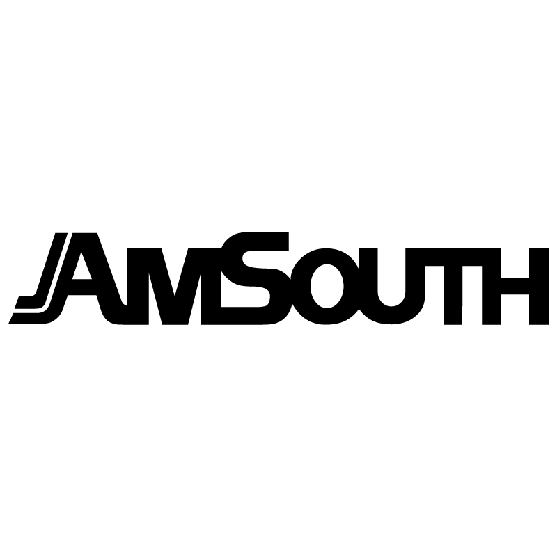 AmSouth 8859 vector