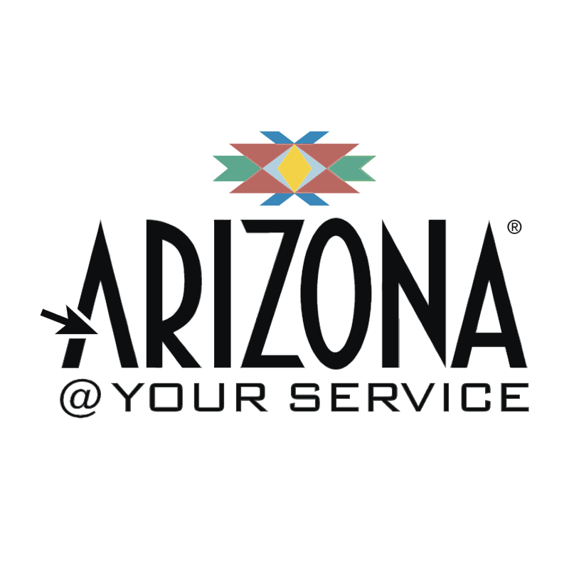 Arizona Your Service vector
