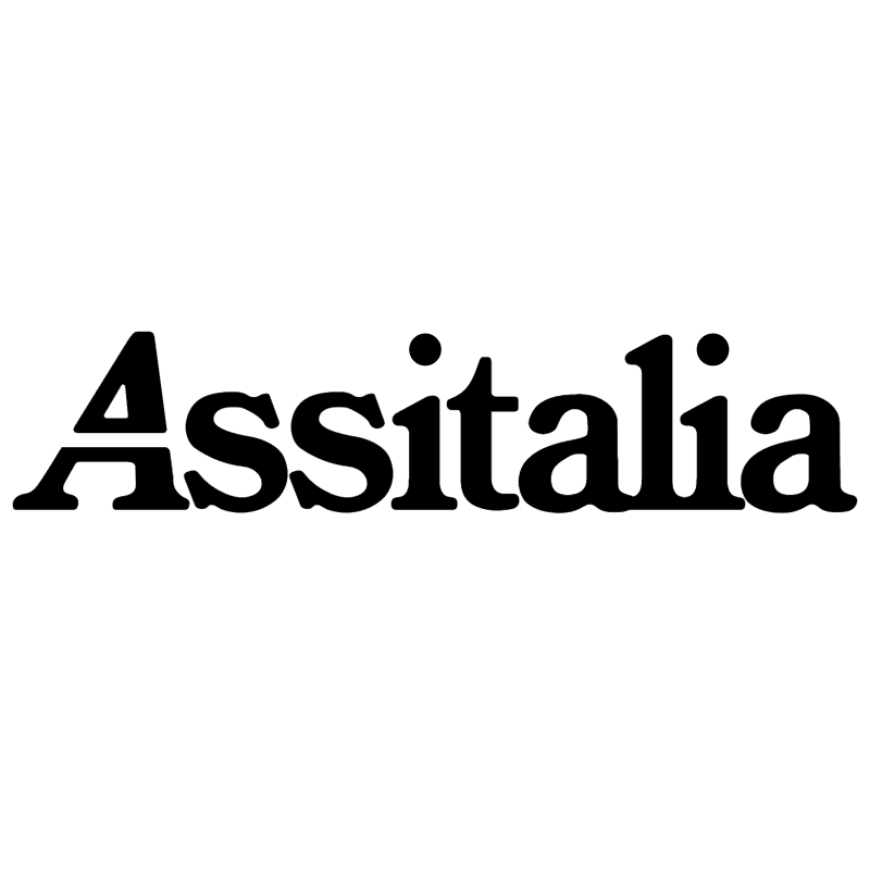 Assitalia 29712 vector logo