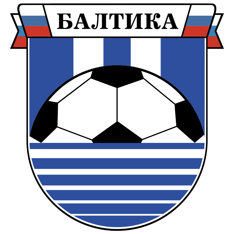 Baltika 7791 vector logo