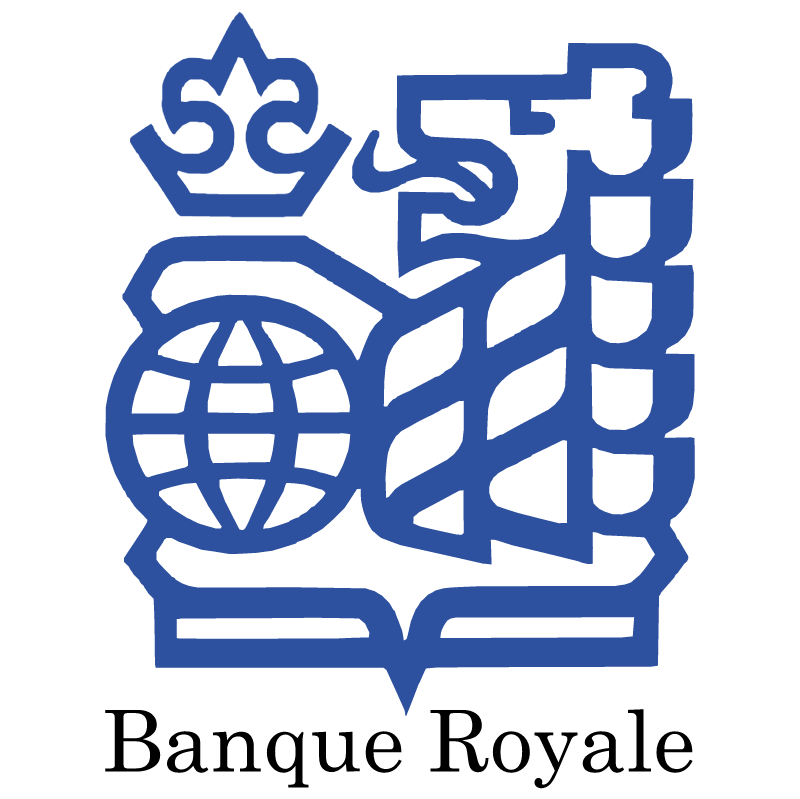Banque Royale 825 vector