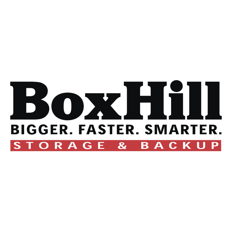 Box Hill Systems vector