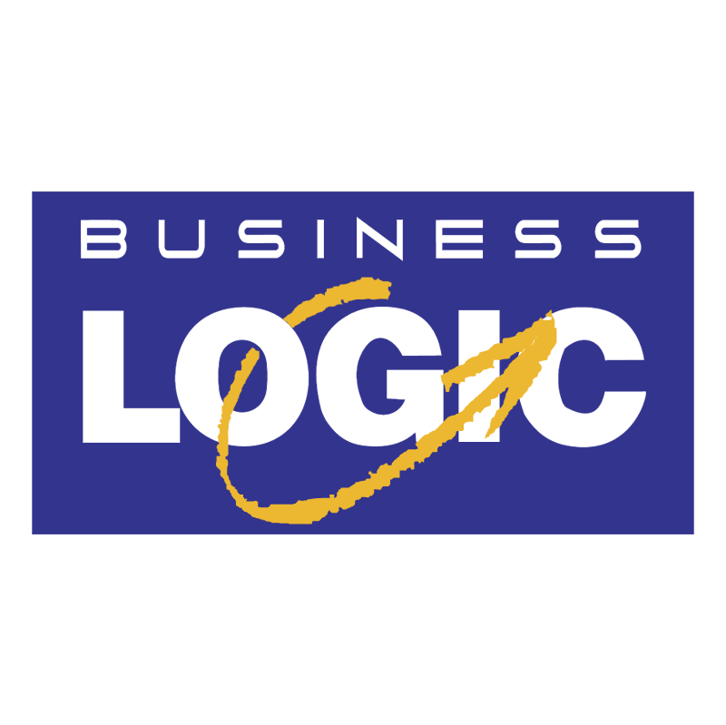Business Logic 85981 vector logo