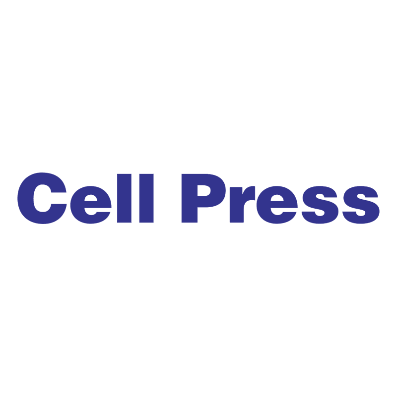 Cell Press vector logo