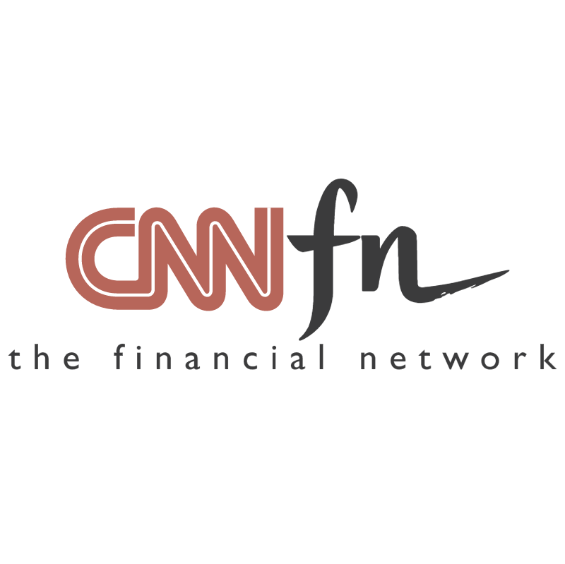 CNN FN vector logo